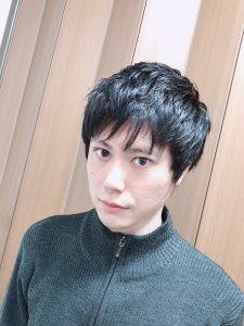 yukariの兄が来店しました